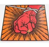 Metallica St.anger LP2