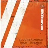 Rammstein Reise, Reise CD