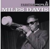 Miles Davis Prestige Profiles CD