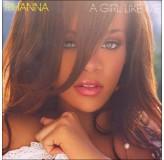 Rihanna A Girl Like Me CD