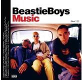 Beastie Boys Music Greatest Hits LP2