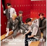Tomorrow X Together Drama CD2