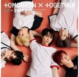 Tomorrow X Together Drama Ltd. CD