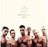 Rammstein Herzeleid Xxv Remastered Limited CD2