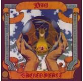 Dio Sacred Heart LP
