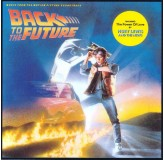 Soundtrack Back To The Future LP