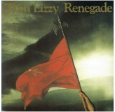 Thin Lizzy Renegade LP