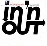 Joe Henderson In n Out LP