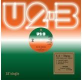 U2 Three 40Th Anniversary 12MAXI