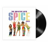 Spice Girls Greatest Hits LP