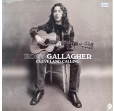 Rory Gallagher Cleveland Calling Rsd 2020 LP