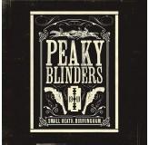 Soundtrack Peaky Blinders LP3