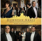 Soundtrack Downtown Abbey John Lunn LP