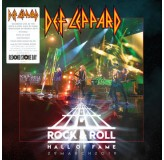 Def Leppard Rock & Roll Hall Of Fame Rsd 2020 LP