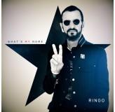 Ringo Starr Whats My Name LP