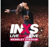 Inxs Live Baby Live Wembley Stadium LP3