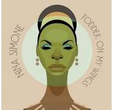 Nina Simone Fodder On My Wings CD