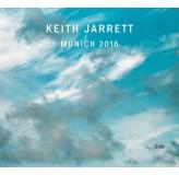 Keith Jarrett Munich 2016 LP2