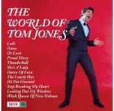 Tom Jones World Of Tom Jones LP