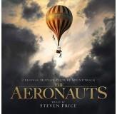 Soundtrack Aeronauts CD