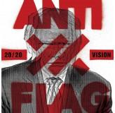 Anti-Flag 20/20 Vision CD