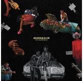 Soundtrack Queen & Slim CD