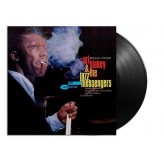 Art Blakey & The Jazz Messenger Buhainas Delight LP