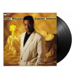 Tony Williams Foreign Intrigue Lp LP