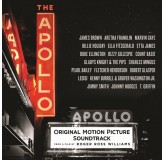 Soundtrack Apollo Film By Roger Ross Williams CD