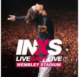 Inxs Live Baby Live Wembley Stadium DVD
