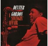 Dexter Gordon A Swingin Affair LP