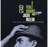 Jackie Mclean A Fickle Sonance LP