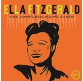 Ella Fitzgerald Complete Piano Duets CD2