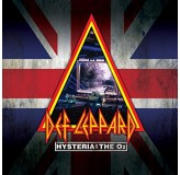 Def Leppard Hysteria At The O2 CD2+DVD