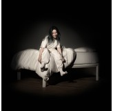 Billie Eilish When We All Fall Asleep, Where Do We Go Re-Issue CD