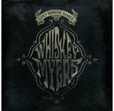 Whiskey Myers Early Morning Shakes Rsd 2020 LP2