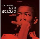 Lee Morgan Cooker Tone Poet Serie LP
