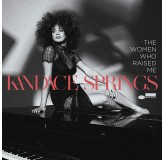 Kandance Springs The Women Who Raised Me LP2