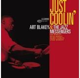 Art Blakey & The Jazz Messengers Just Coolin LP