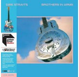 Dire Straits Brothers In Arms Half Speed Mastering LP2