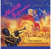 Soundtrack Absolute Beginners LP2
