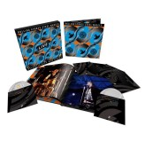 Rolling Stones Steel Wheels Live Limited Edition CD3+DVD2+BLURAY