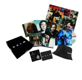 5 Seconds Of Summer Calm Limited Deluxe Box Set CD