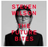 Steven Wilson Future Bites Red Vinyl LP
