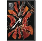 Metallica S&m2 DVD