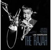 Lee Morgan Rajah Tone Poet Serie LP