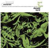 Donald Byrd Byrd In Flight Tone Poet Serie LP