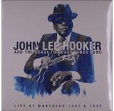 John Lee Hooker Live At Montreux 1983 & 1990 LP2