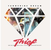 Tangerine Dream Tangram 2020 Remaster CD