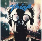 Tangerine Dream Thief 2020 Remaster CD